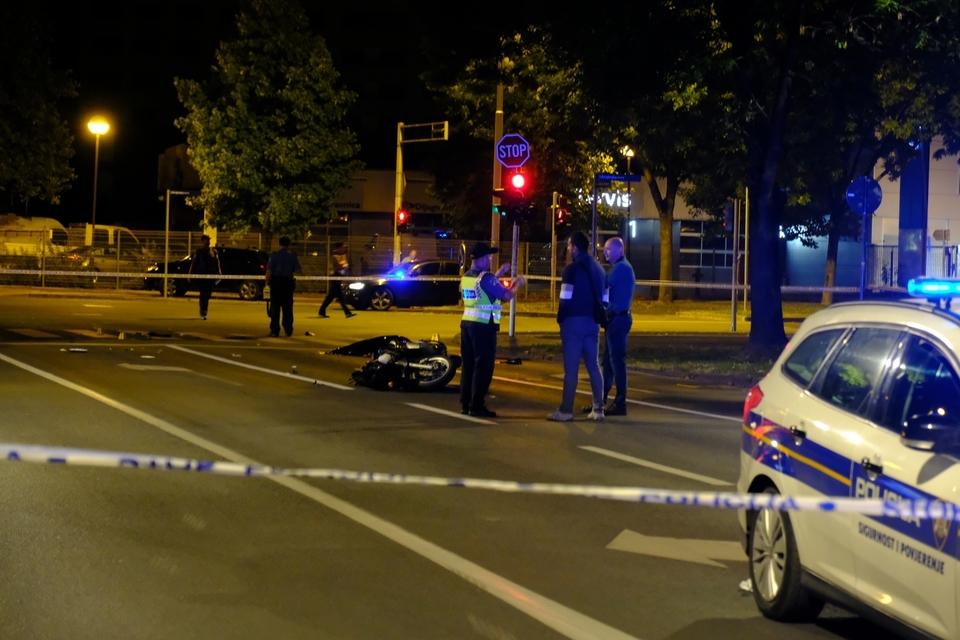 nesreća, policija