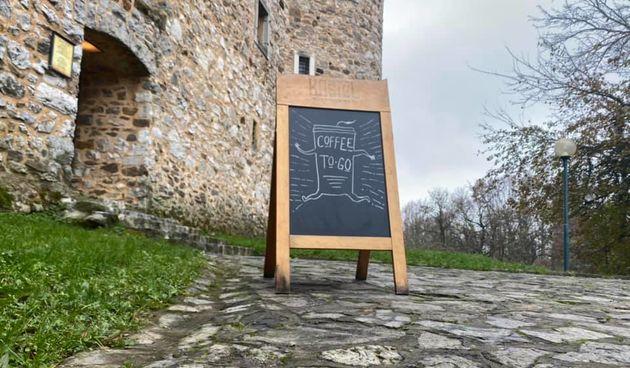 Bistro Kastel i dalje radi za dostave - muzejski postav zatvoren zbog manjih oštećenja