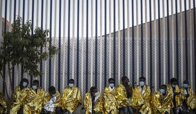 španjolska migranti