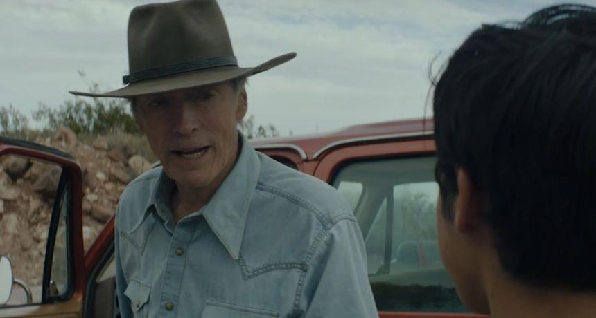 POKLANJAMO  Osvojite ulaznice za film 'Cry Macho' u varaždinskom CineStaru!