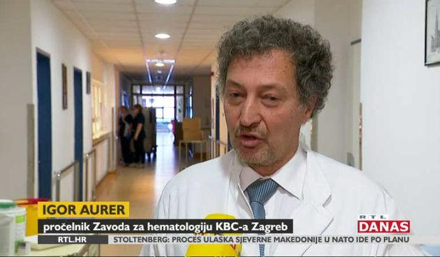 Najmoderniji lijek za leukemiju dostupan pacijentima u Hrvatskoj (thumbnail)