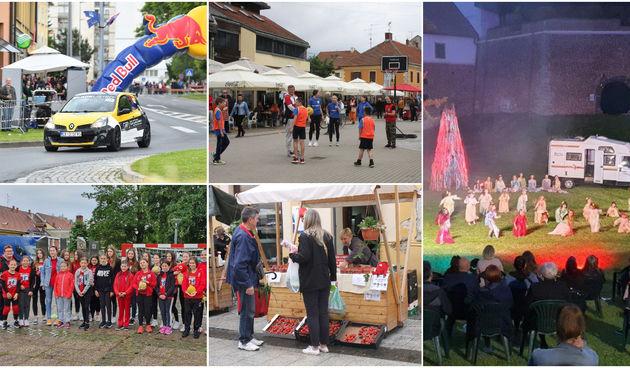 Brojnim događanjima završeno obilježavanje Dana Grada Čakovca