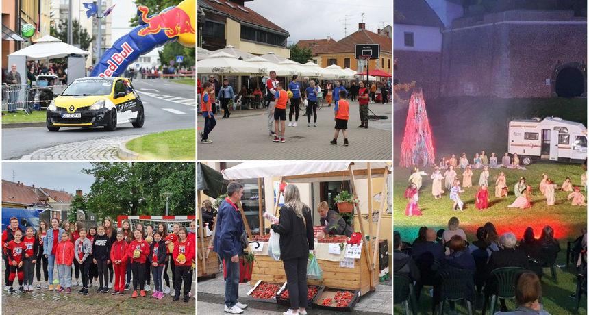 FOTO Brojnim događanjima završeno obilježavanje Dana Grada Čakovca