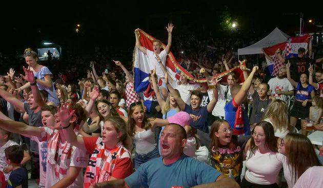 Grin Fest 2021: U Amfiteatru u subotu Massimo, u nedjelju Tomislav Bralić i klapa Intrade, u ponedjeljak - gledanje utakmice i navijanje za Vatrene