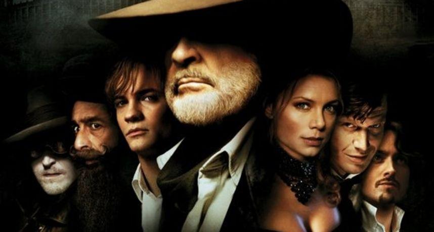 Uživajte u fantastičnom avanturističkom spektaklu 'Družba pravih džentlmena'