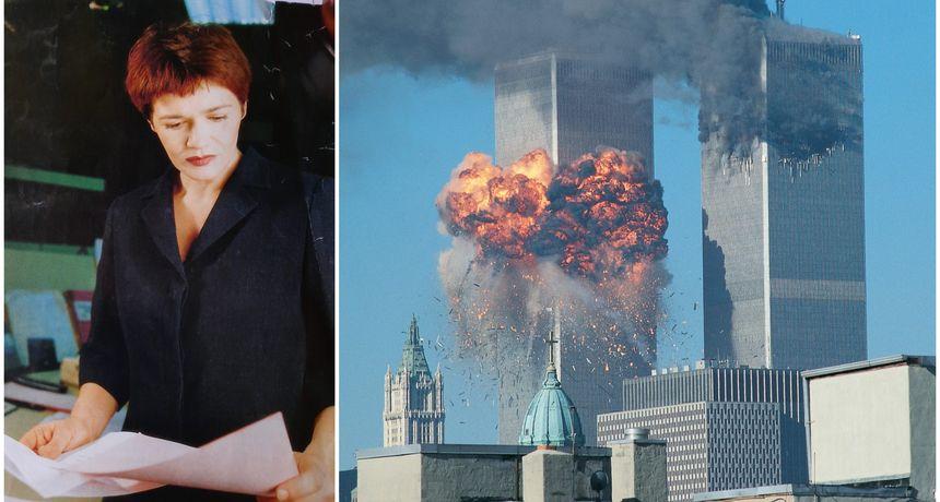Hrvatska je to doznala od nje. RTL-ova novinarka opisuje izvanrednu emisiju 11. rujna 2001: 'Ušla sam u studio bez ičega, samo s informacijom'