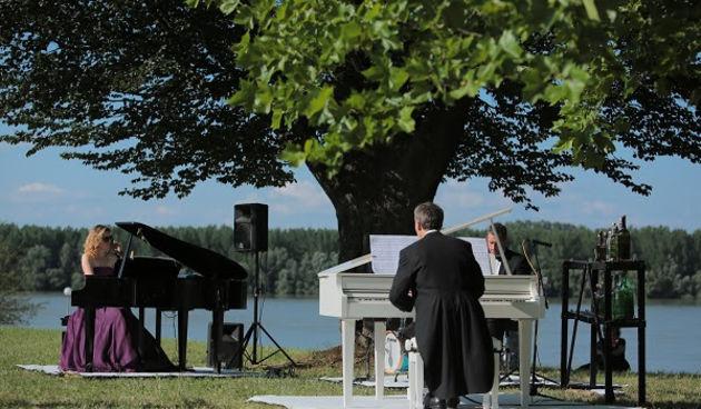 Šesto izdanje DunavArt Festivala
