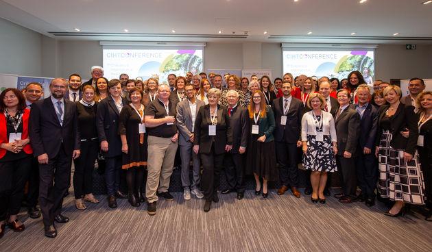 CIHT konferencija - sudionici 2019