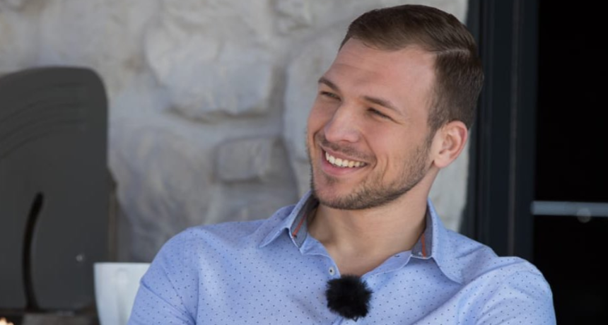 I Gospodin Savršeni gleda 'Ljubav je na selu': Mijo otkrio tko mu je omiljeni farmer i sviđaju li mu se kandidatkinje!