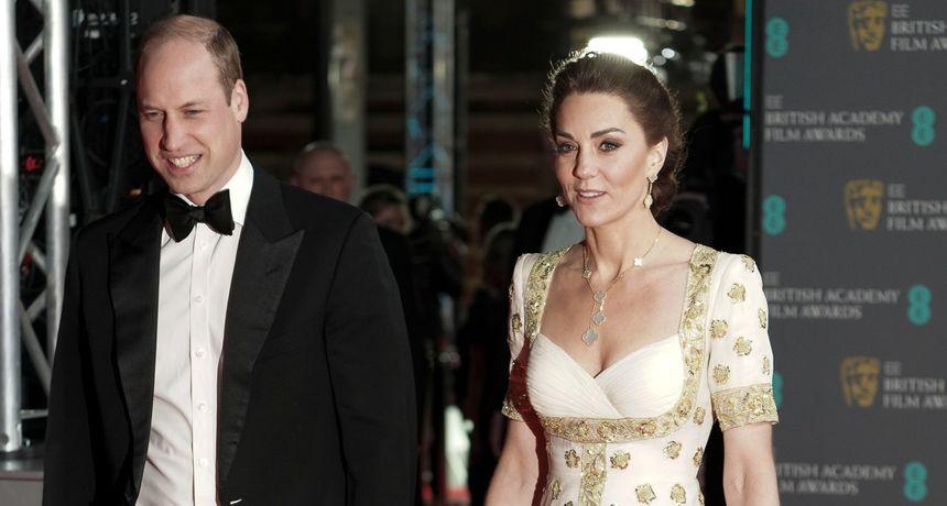 Kate Middleton - tajna tankog struka i nakon tri trudnoće