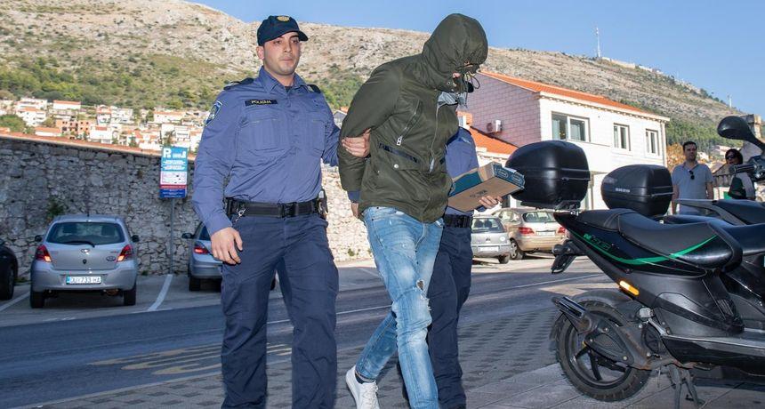 Prijatelj osumnjičenog za razbojništvo u Dubrovniku: 'Kupio je novi Audi A8, ali prije pljačke'