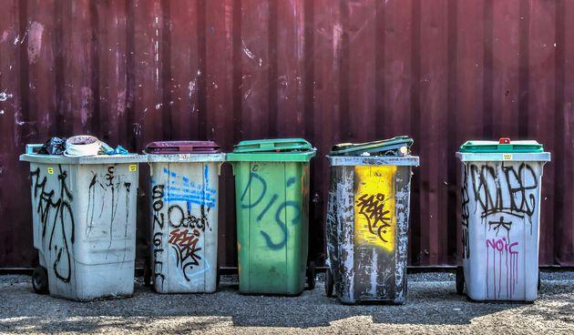 Inertni otpad: kakav je to otpad?