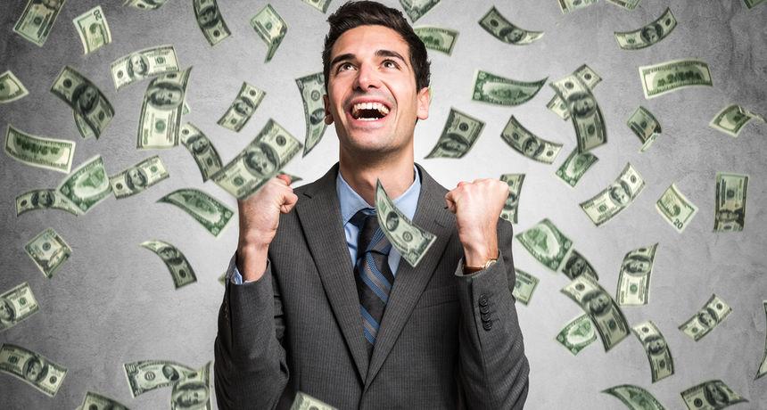 Da nam je ta sreća: Zbog greške prodavača osvojio preko 10 milijuna kuna