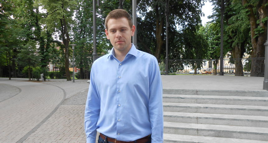 Što za karlovačku oporbu znači ostavka Damira Jelića?
