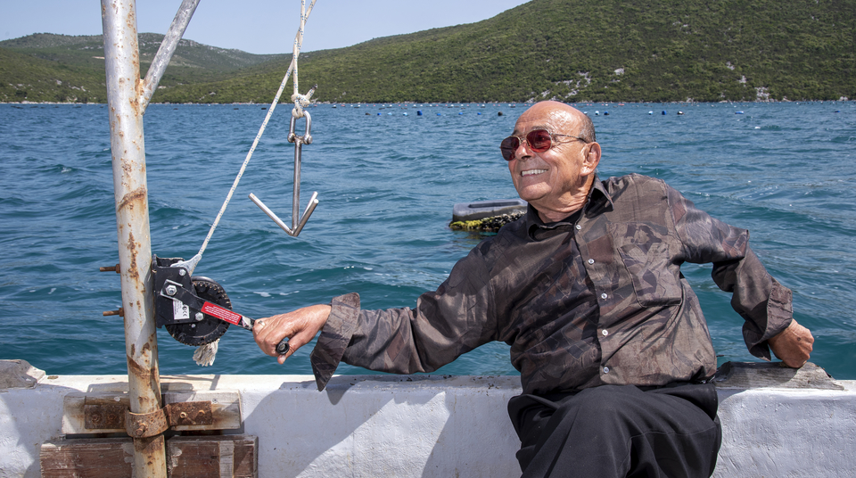 Ivo Lepeš (74), Smokovljani