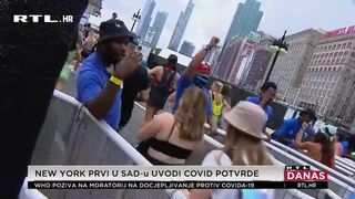 New York prvi u SAD-u uveo COVID potvrde (thumbnail)