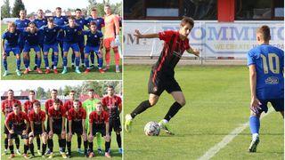 NK Međimurje, nogomet