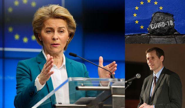 EU, koronavirus, Jakša Puljiz