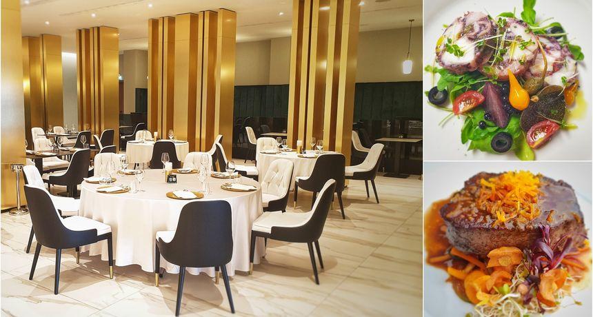 TRADICIONALNO + MODERNO Provjerite zašto restoran Nobel osvoji svakog gosta