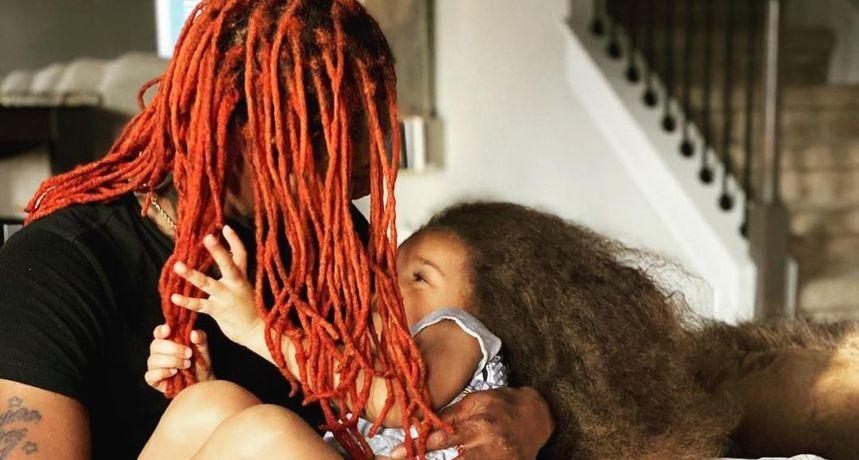 Strašna tragedija: Preminula četverogodišnja kći američkog glazbenika
