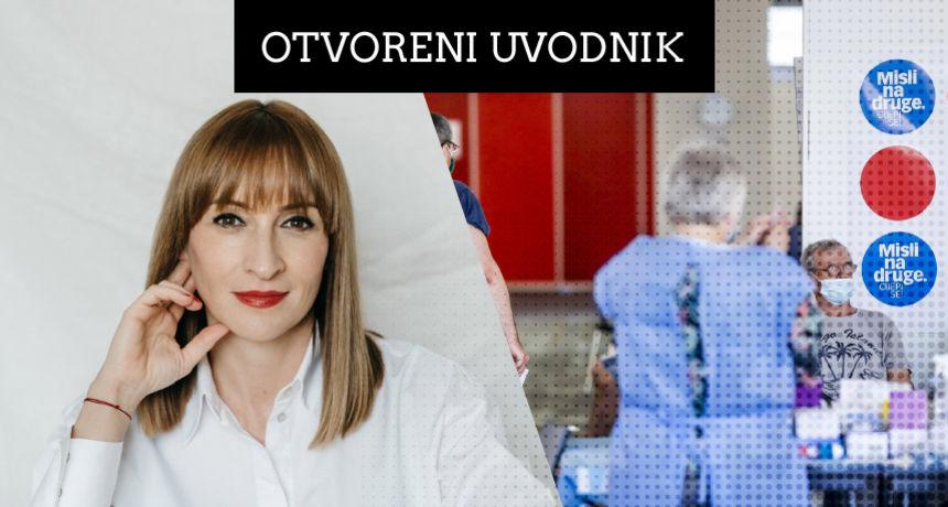 Problem s (ne)cijepljenjem postaje sve veći: Ugledna psihologinja za RTL.hr objašnjava zašto je tako i kako to promijeniti