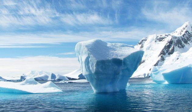 Čak trećina ledenih šelfova na Antarktici moglo bi se urušiti, posljedice će biti katastrofalne