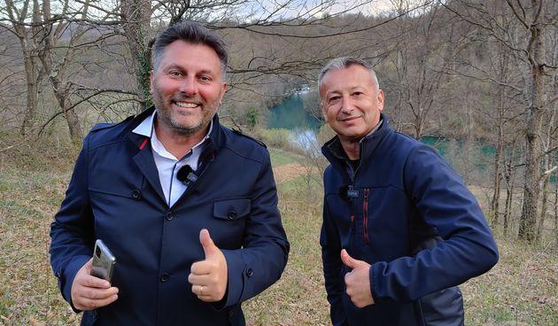 VIDEO Davor Jurkotić i njegov