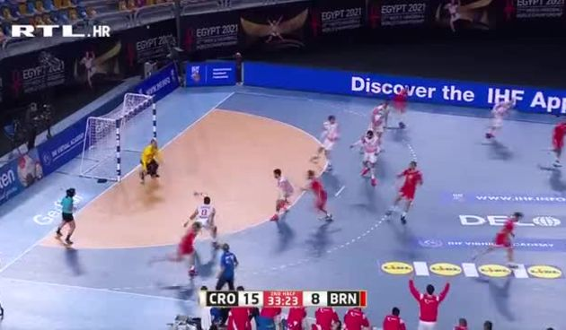 Metličić: 'Argentina i Danska će pokazati koliko ova ekipa vrijedi' (thumbnail)