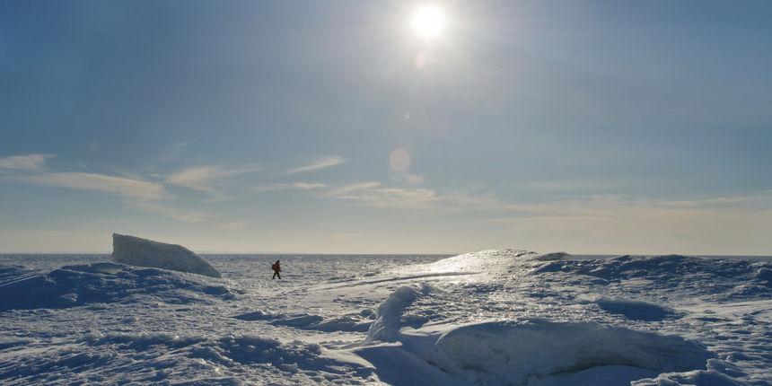 Zabrinjavajući podaci: Ledenjaci na Arktiku tope se duplo brže od očekivanog