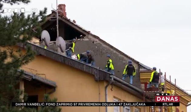 Vanđelić priznao da su morali tražiti donacije kako bi napravili rušenje. Nitko se nije javio na ponuđene cijene (thumbnail)