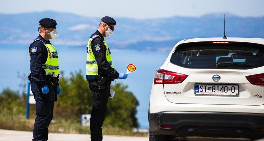 PU zadarska najavljuje 24-satni nadzor vozača pod utjecajem alkohola i droga