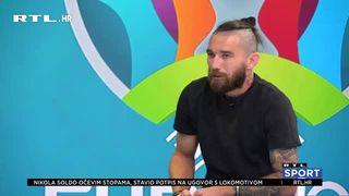 Susret s Englezima najavio i Pranjić: 'Moramo kontrolirati posjed ako želimo napraviti nešto' (thumbnail)