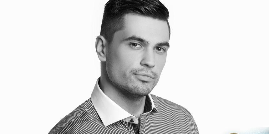 Luka Rok Medunović