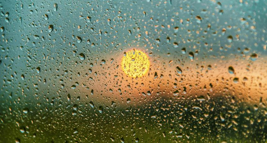 Danas u većem dijelu zemlje oblačno, moguć i poneki pljusak. Od utorka računajte na pretežno sunčano vrijeme, evo do kada