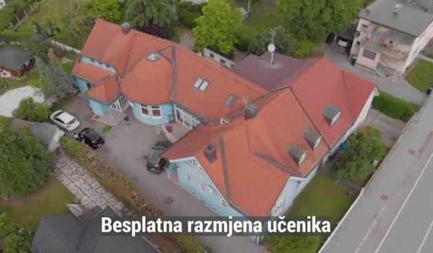 Škola bez stresa - prva privatna gimnazija s pravom javnosti Varaždin (thumbnail)