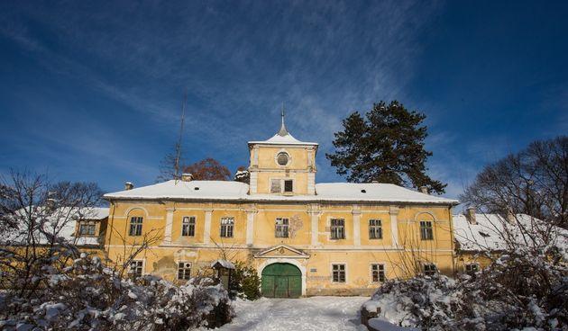 Dvorac Eugena Savojskog