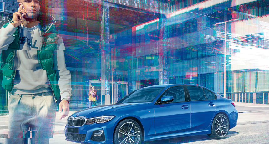 U osječkoj Tomić & Co. poslovnici iskoristite odlične uvjete za kupnju modela Serije 3, Serije 1 i BMW-a X1 koji dolaze s bogatim paketom opreme
