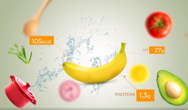 Banane treba jesti često, evo zašto!