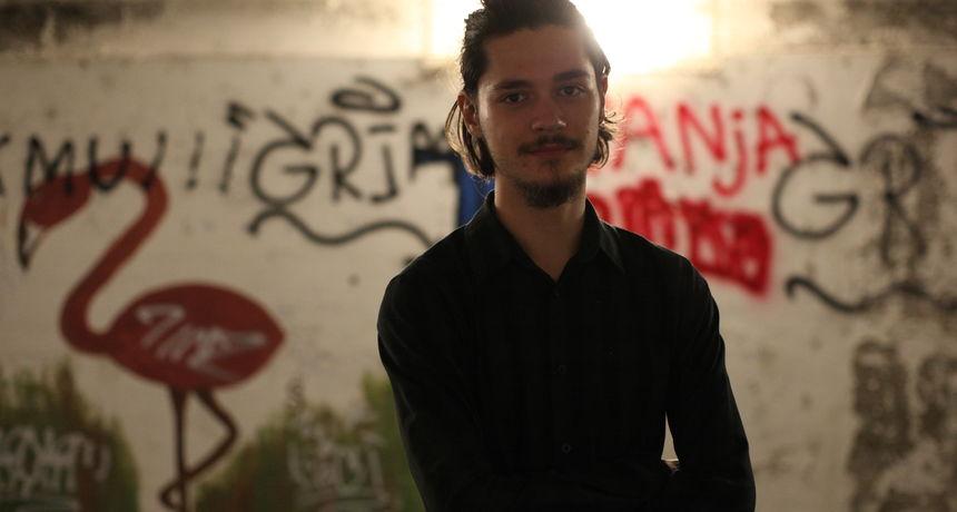 ARIAN PEHARDA Mladi varaždinski glazbenik ima video-spot za pjesmu 'The Masked Ball', pogledajte i poslušajte