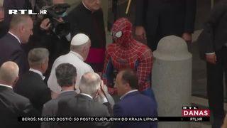 13spiderman kod pape - samo video (thumbnail)