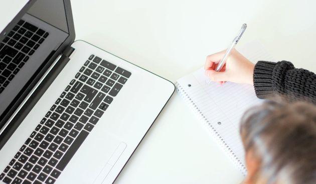 Pisanje, radionica, računalo, laptop. Kako pisati diplomski rad: savjeti za pisanje diplomskog rada