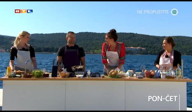 'Gospodin Savršeni' u ponedjeljak u 20 sati na RTL-u! (thumbnail)