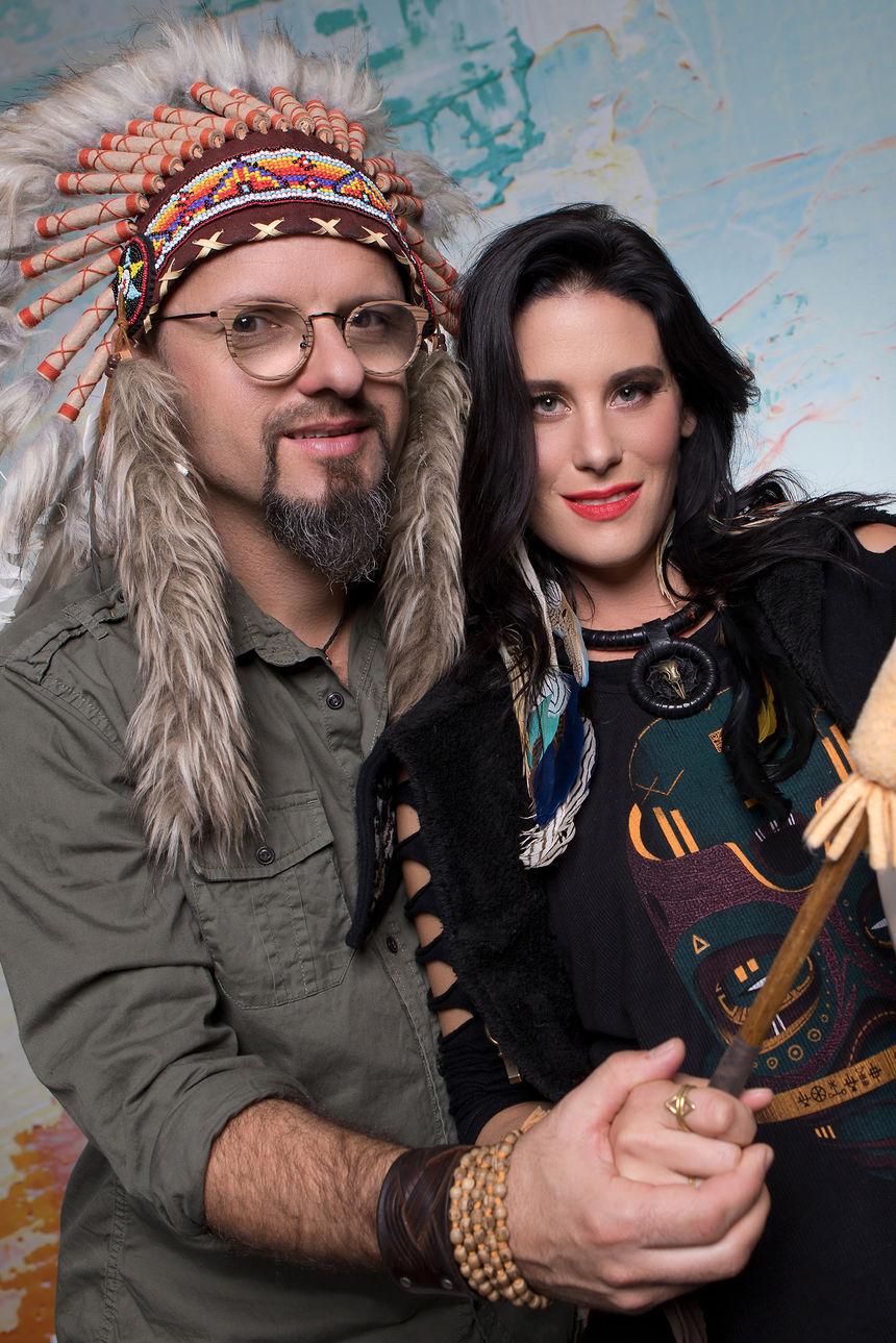 Dolores i Anton
