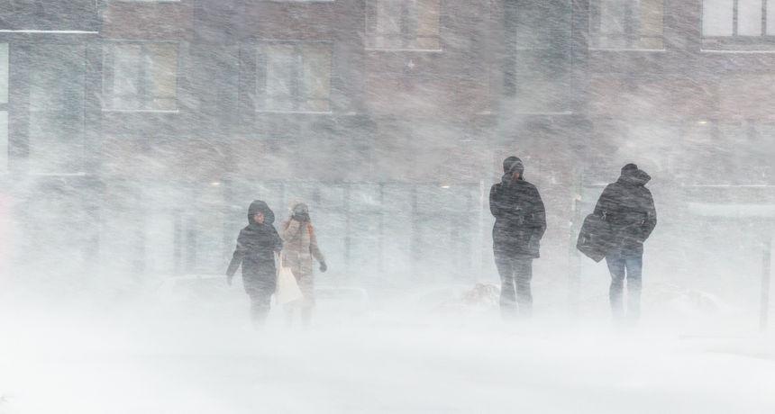 Znanstvenici upozoravaju da nas uskoro možda očekuju ekstremno niske temperature i mećave: Naš meteorolog objašnjava u čemu je stvar