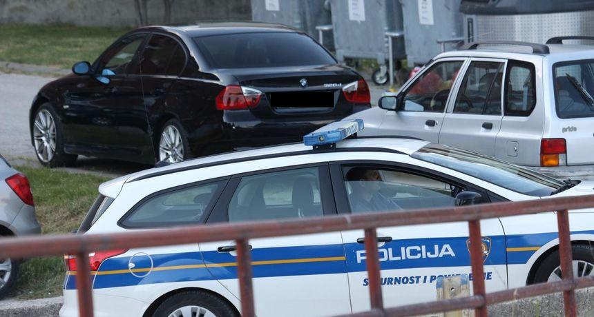 Objavljen je nalaz obdukcije tijela mališana koji je preminuo u BMW-u u Kninu, evo što je utvrđeno