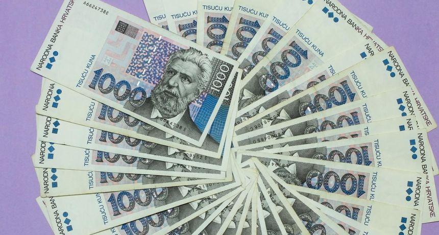 Prevarena za pola milijuna kuna: Uplaćivala novce Britancu kojeg je upoznala preko društvenih mreža