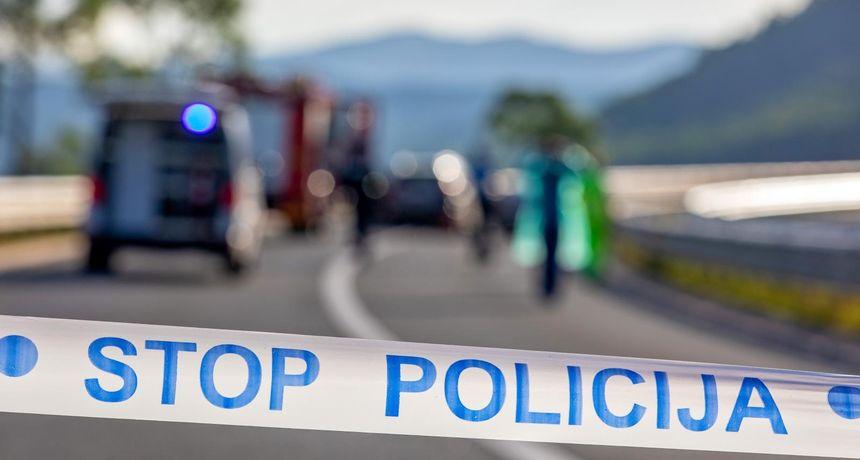 Stravična nesreća kod Slavonskog Broda: Autobus sletio s autoceste - poginule najmanje tri osobe, nekoliko desetaka je ozlijeđenih