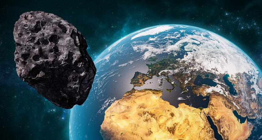 Najveći poznati asteroid uskoro će biti blizu Zemlje - potencijalno je opasan!