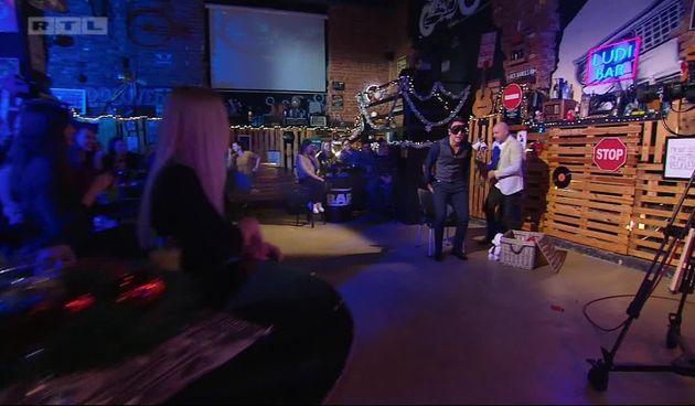 Kako je Đuro odradio izazov u 'Ludom baru'? Pogledajte! (thumbnail)