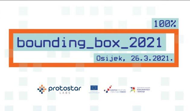 Bounding_Box_2021: Konferencija o umjetnoj inteligenciji u Osijeku